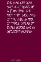 Heats quote #2