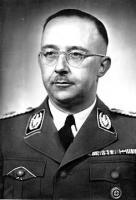 Heinrich Himmler profile photo