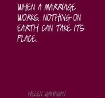 Helen Gahagan's quote