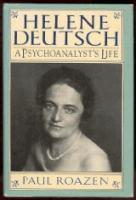 Helene Deutsch profile photo