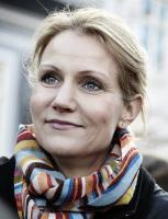 Helle Thorning-Schmidt profile photo