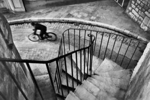 Henri Cartier-Bresson profile photo