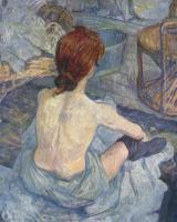 Henri de Toulouse-Lautrec profile photo