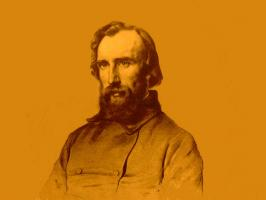 Henri Frederic Amiel profile photo