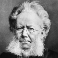 Henrik Ibsen profile photo