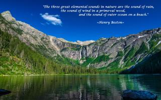 Henry Beston's quote #2