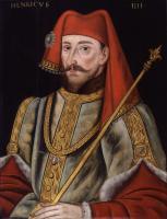 Henry Bolingbroke profile photo
