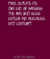Henry Bolingbroke's quote #2