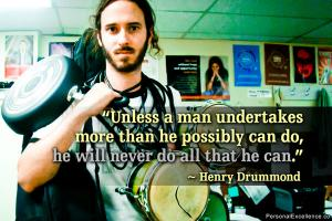 Henry Drummond's quote #6