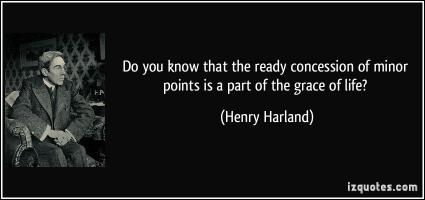 Henry Harland's quote #1