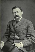 Henry James Byron profile photo