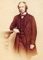 Henry James Sumner Maine profile photo