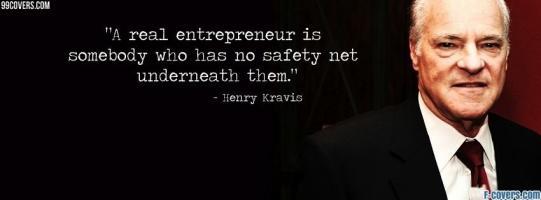 Henry Kravis's quote