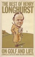 Henry Longhurst's quote #1