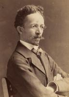 Henry Ossawa Tanner profile photo
