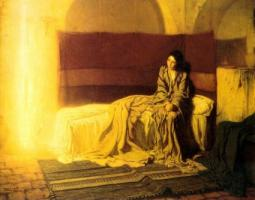 Henry Ossawa Tanner's quote #4
