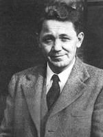Henry Steele Commager profile photo