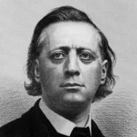 Henry Ward Beecher profile photo