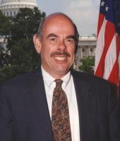 Henry Waxman profile photo
