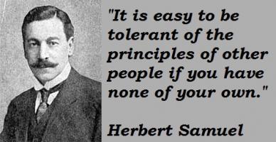 Herbert Samuel's quote #3