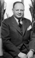 Herman J. Mankiewicz profile photo