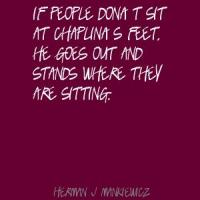 Herman J. Mankiewicz's quote #1