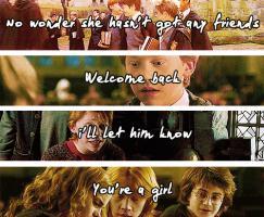 Hermione quote #2