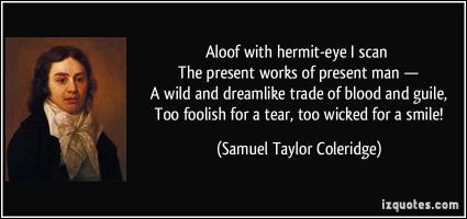 Hermit quote #1