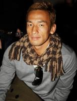Hidetoshi Nakata profile photo