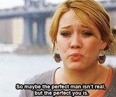 Hilary Duff's quote