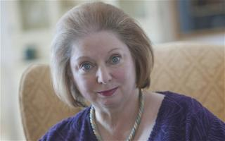 Hilary Mantel profile photo