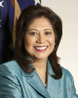 Hilda Solis profile photo