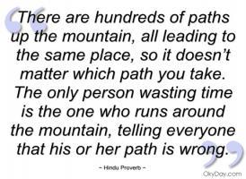 Hindu quote #1
