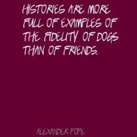 Histories quote #2