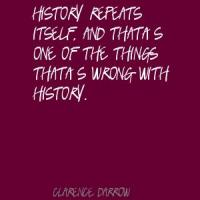 History Repeats Itself quote #2