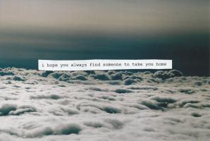 Homesick quote #1