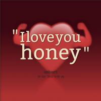 Honey quote #7