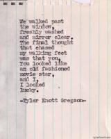 Hopeless Romantic quote #2