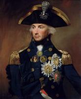 Horatio Nelson profile photo
