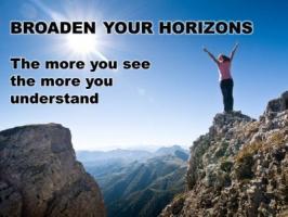 Horizons quote #2