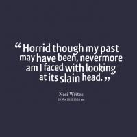 Horrid quote #1