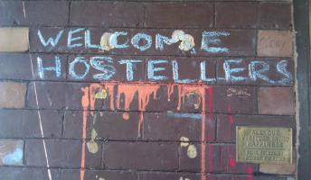 Hostel quote #2