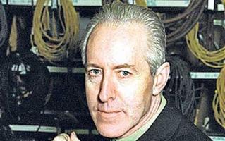 Howard Barker profile photo