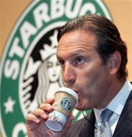 Howard Schultz profile photo