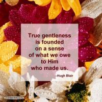 Hugh Blair's quote #2