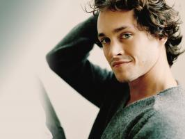 Hugh Dancy profile photo