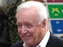 Hugh Downs profile photo