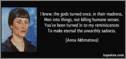 Humane quote #3