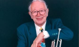 Humphrey Lyttelton profile photo