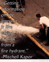 Hydrant quote #2